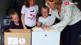 Ludopital, redonner le sourire aux enfants hospitalisés