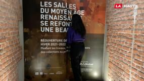 Le Palais des Beaux Arts se réinvente