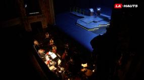 Être chef d'orchestre