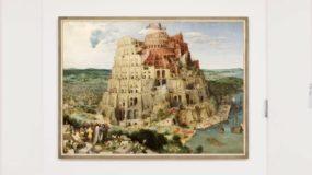 ZOOM DANS L'ART – Le dénombrement de Bethléem