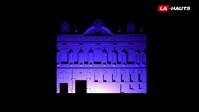 Le Video Mapping Festival 2021 à Noyon