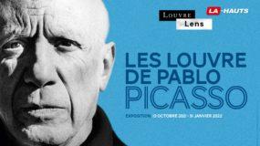 L'exposition Les Louvre de Pablo Picasso au Louvre-Lens